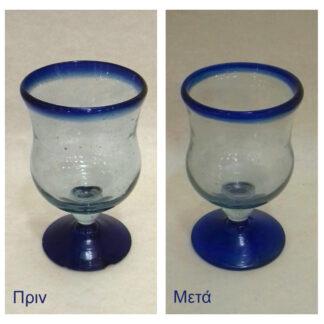 Επισκευές & Tρόχισμα Ποτηριών & Κρυστάλλων